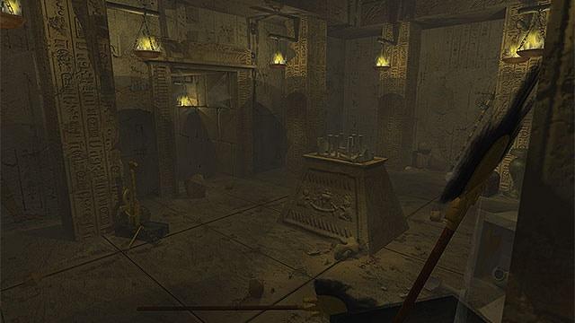 Religious Chamber screenshot
