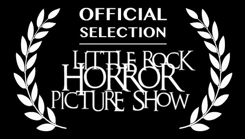 Official Selection Little Rock Horror Picture Show
