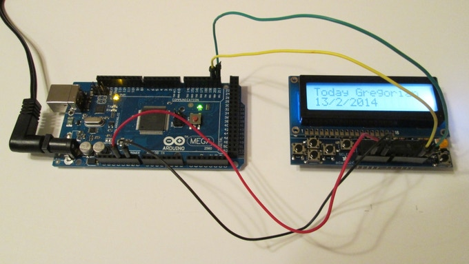 Universal Screw-Block Proto-Shield System for Arduino, r2 by Max