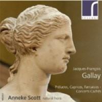 Jacques-François Gallay: Préludes, Caprices & Fantaisies (RES10114)