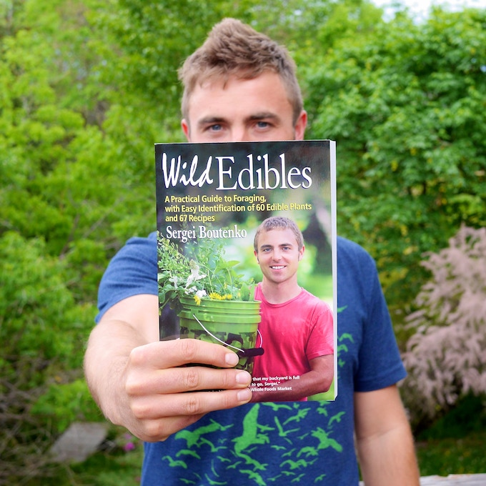 Are You An Emotional Eater We Share Practical Tips To: Wild Edibles: A Practical Guide To Foraging By Sergei