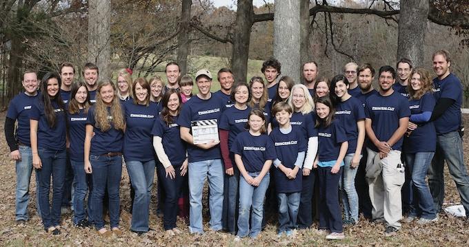 Princess Cut Cast & Crew photo