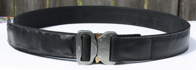 EDC Belts: The Ultimate All-Purpose Belt by Mike McSorley