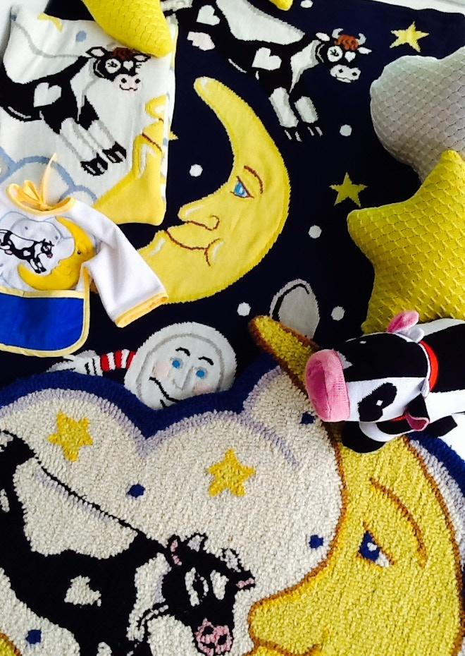 Daisy Amp Blu An Unforgettable Stitch In Rhyme By Sherry