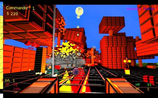 Commander^3 by Wizard Box Games — Kickstarter