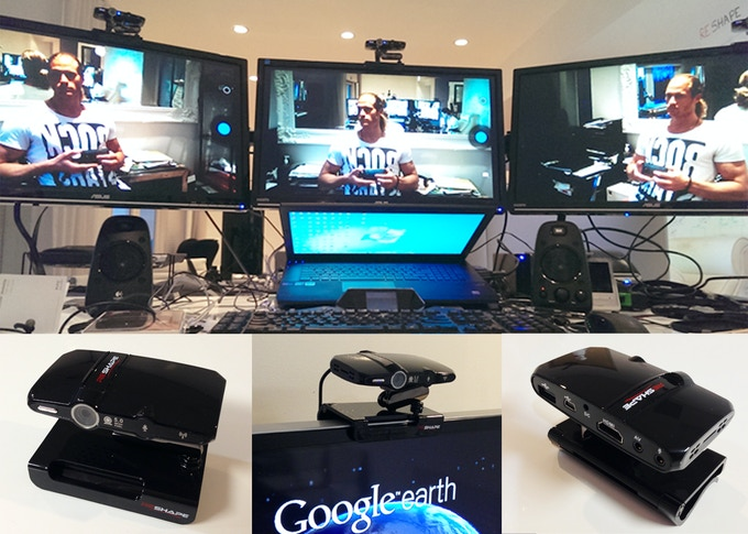 Video testing with first generation dual core unit