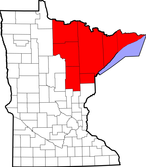 Minnesota Iron Range