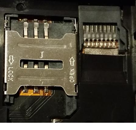 GSM WiFi Bluetooth