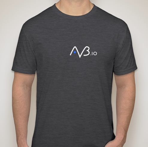 AVB.io Logo T-Shirt