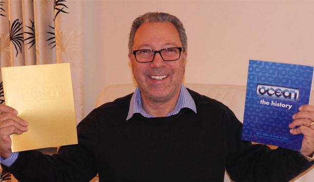 Gary Bracey, Ocean Software Ltd