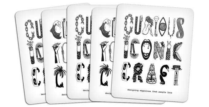 Cult Movie Cards by Human After All —Kickstarter