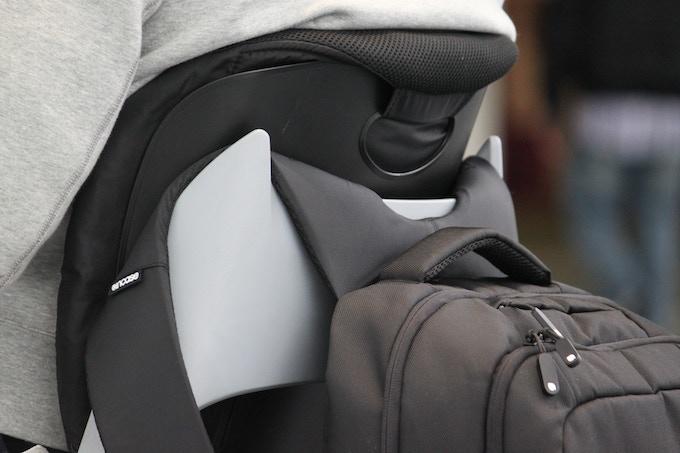 Backpack Holder