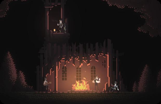 Witchmarsh By Inglenook Kickstarter
