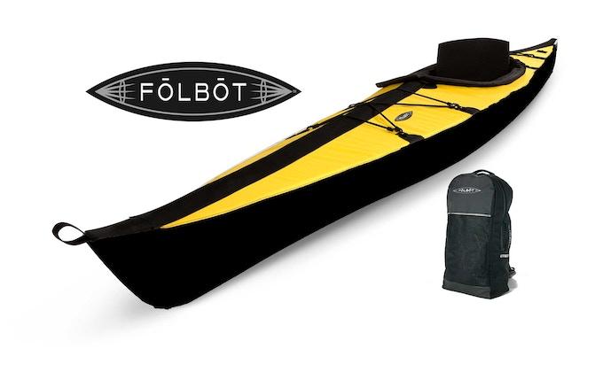 Folbot Black Edition