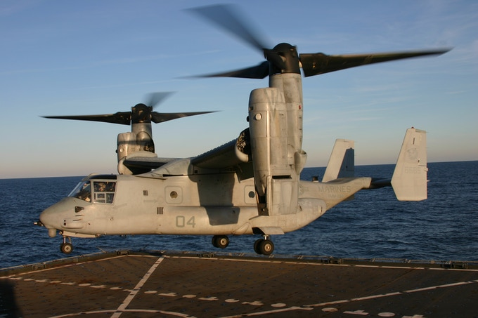 Osprey --- Big, complicated and EXPENSIVE! - See project goals and Rewards index at bottom of page