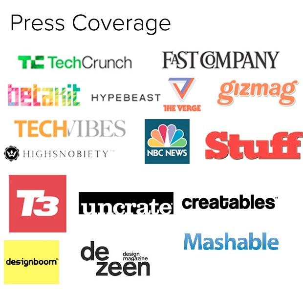 Vanhawks Press