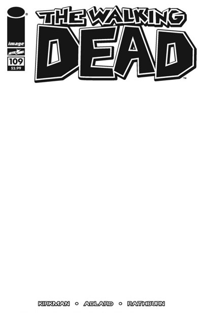 SKETCH COVER BLANK