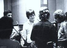 """Lennon's """"Little Big Horns"""""""