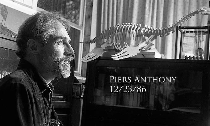 Piers Anthony