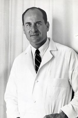 Dr. Henry J. Heimlich