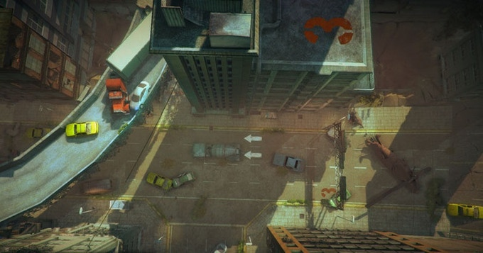ApocalypseZ - A Mobile MMO by Kevin Brown — Kickstarter