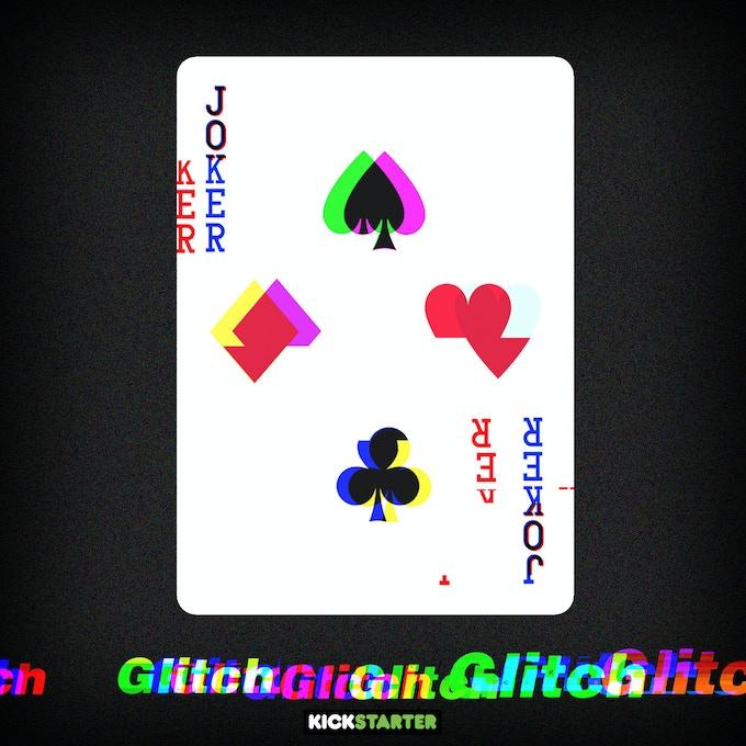 Joker ♥ ♦ ♠ ♣