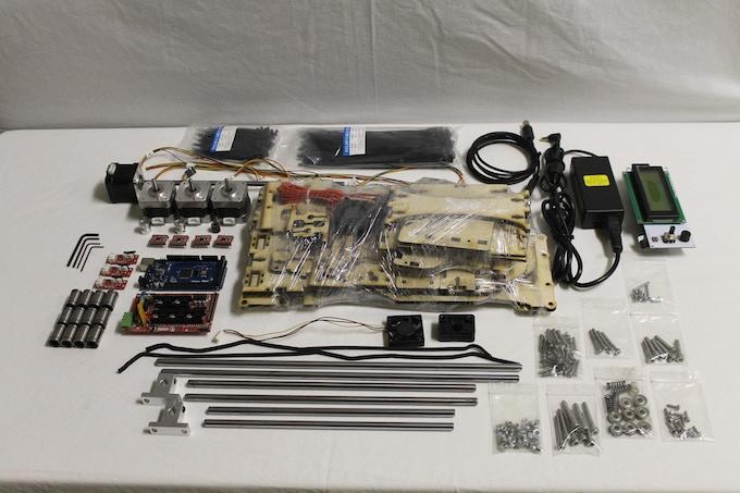 Mk1 Advanced Kit
