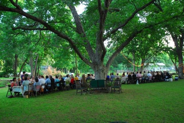 Springdale Farm Farmhouse Dinner