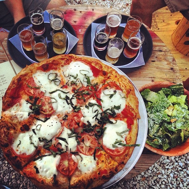 ABGB Pizza Party