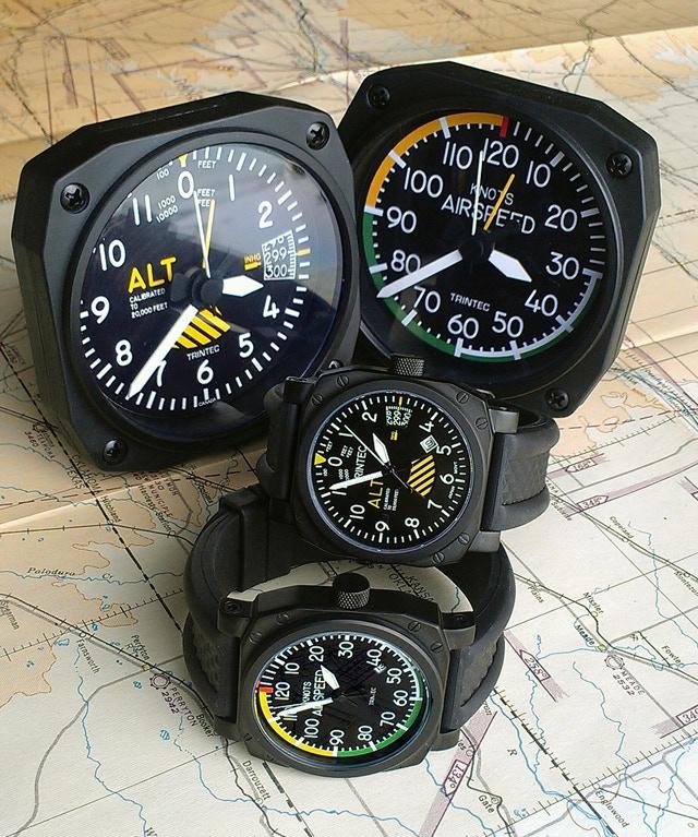 Combo Reward! - Both 30th Anniversary Watches w/ Alarm Clocks!