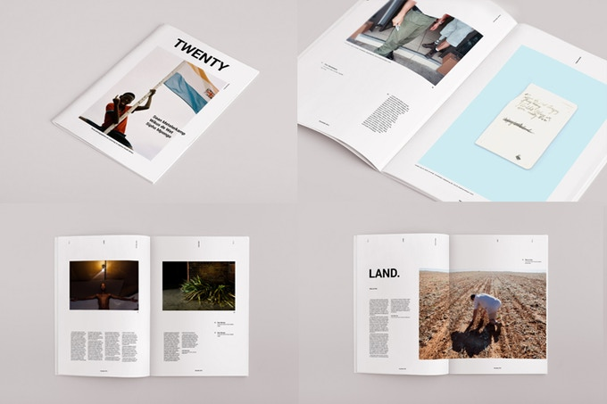 Part of the $50 reward is: A4 Booklet (approximately 60 pages) consisting of photographs, journal entries and other weird and wonderful paraphernalia we discover on the journey. Designed by Hanno van Zyl.