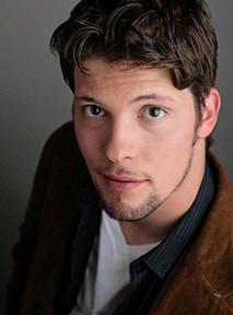 Brian Lewis cast as Jon Spinward