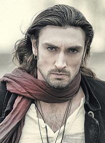 John Wells cast as Mika Tatedom