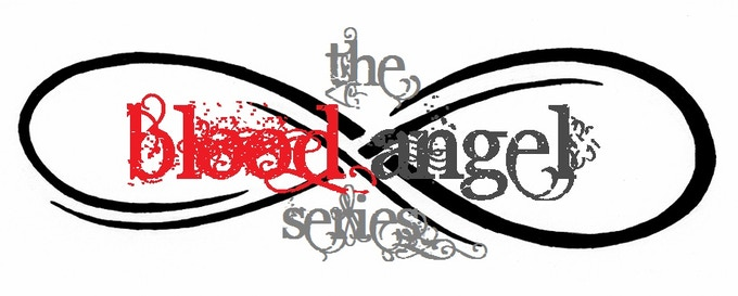 The Blood Angel Series by Nina Soden