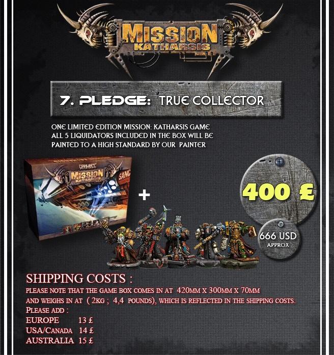 True Collector