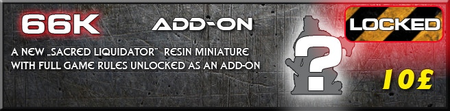 66K ADD-ON New Liquidator miniature