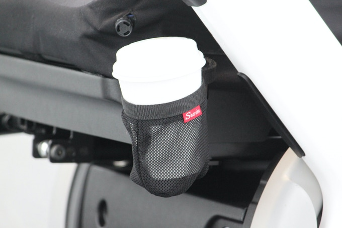 Cup Holder Accessory