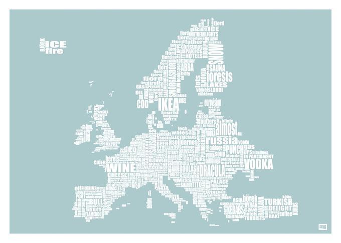 Typically European!