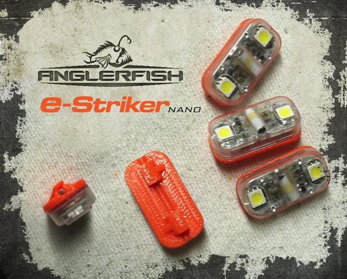 """""""e-striker nano"""" by AnglerfishUSA"""