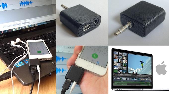 RECAP USB