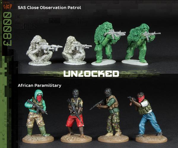 Spectre Miniatures by Spectre Miniatures — Kickstarter