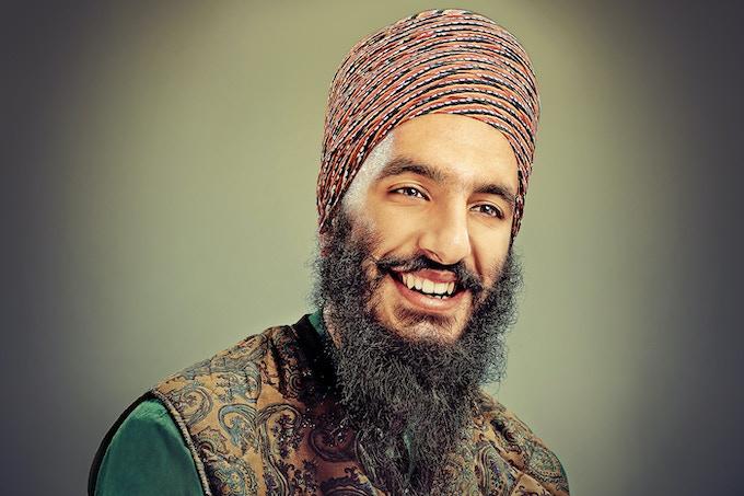 Narvir Singh