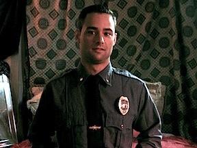 Joe Quick as Officer Williams