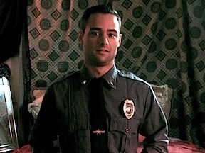Joe Quick as Officer Williams