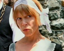 Susie Adriensen as Morella
