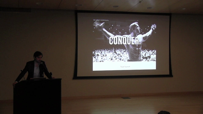 You can watch a video of my thesis lecture here