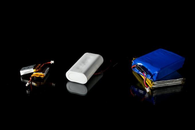 Batteries: Finding a Balance