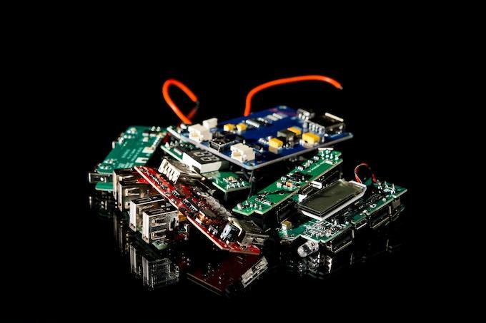Circuits: Pile O' Competitors