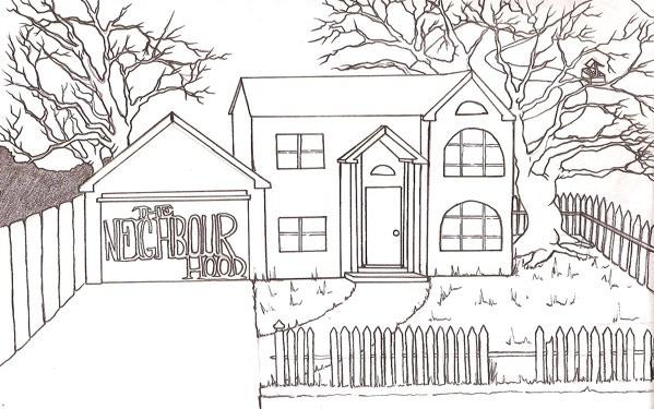 The Neighbourhood by Koltin Sullivan — Kickstarter