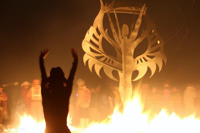 The Human Spirit at BEquinox 2013